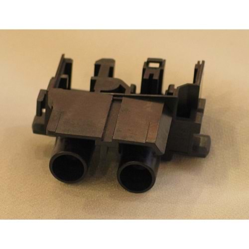 FB1-5878 Housing,Wire Termination,Rear , NP 4050, 6241