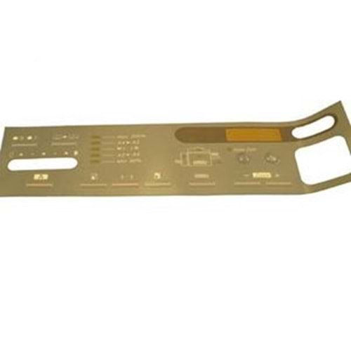 FC1-5374 Panel Operation KEY, NP 1550