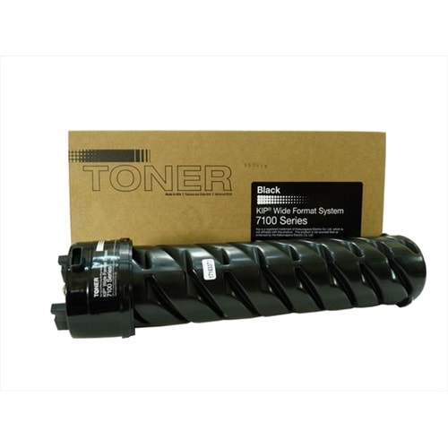 Kip 7100 Toner , Z240970010 ,300 GR.(Made in USA)