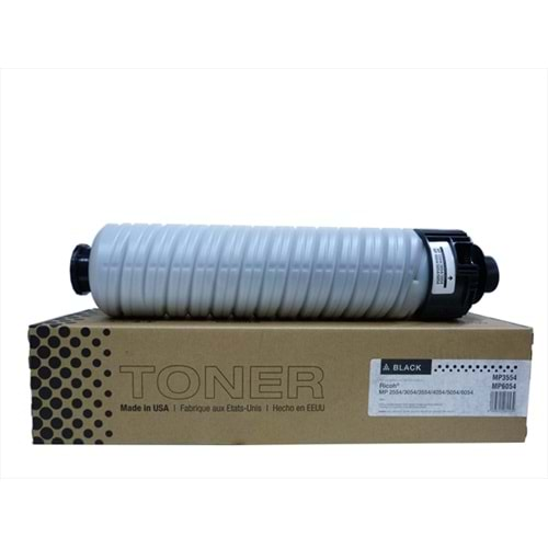 Ricoh MP 2554 Toner ,MP 3054,3554,4054,5054,6054, UNIVERSAL, (Made in USA)