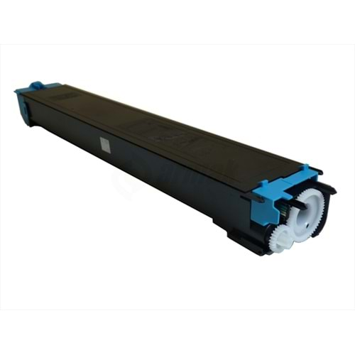 Sharp MX 1810 Mavi Toner ,MX 2010,2310,3111,MX-23GTCA,195 GR.Rv.
